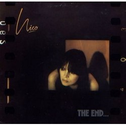 Nico ‎– The End...|1974 Island Records ILPS 9311