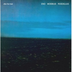 Eno , Moebius , Roedelius – After The Heat|1978 Sky Records sky 021
