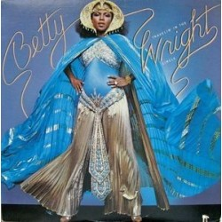 Wright Betty  ‎– Travelin' In The Wright Circle|1979    T.K. Records TKR 83352