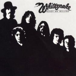 Whitesnake – Ready An' Willing|1980 Liberty, Sunburst 1C 038-15 7608 1