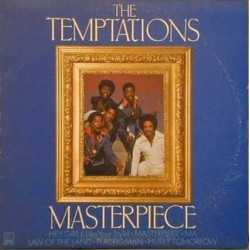 Temptations ‎The – Masterpiece|1977  Motown ‎– MKK 1009
