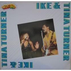 Turner Ike & Tina – Ike & Tina Turner|1982 Armando Curcio Editore – SU-1035
