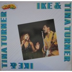 Turner Ike & Tina ‎– The Gospel According To Ike And Tina|1973 United Artists Records ‎– UAS 29626 1