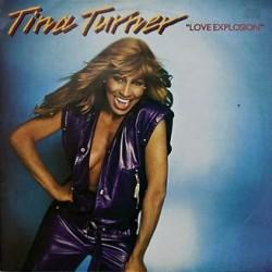 Tina Turner – Love Explosion|1979 Ariola 206 543