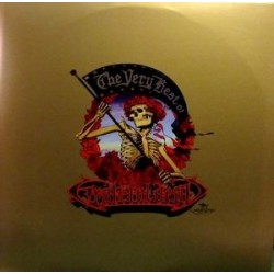 Grateful Dead The ‎– The Very Best Of The Grateful Dead|2012 Friday Music ‎– FRM 73899-Remastered, 180 Gram