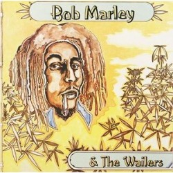 Marley Bob & The Wailers – Bob Marley & The Wailers|1978    Bellaphon – 22 07 006