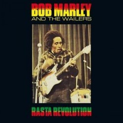 Marley Bob & The Wailers ‎– Rasta Revolution |1977 Trojan Records ‎– 6.23050 AG