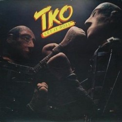 TKO  – Let It Roll|1979     Infinity Records  INF 9005