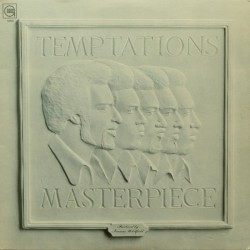 Temptations ‎The – Masterpiece|1973 EMI Electrola ‎– 1 C 062-94 237