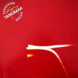 Tangerine Dream – Tangram|1980    Virgin – 202 169
