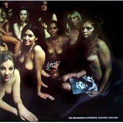 Hendrix Jimi Experience The- Electric Ladyland– |1968 Track Record – 613008/9 UK -PRESS 2nd!!-ULTRARAR!!