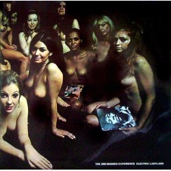 Hendrix Jimi  Experience ‎The-  Electric Ladyland– |1968   Track Record ‎– 613008/9 UK -PRESS 2nd!!-ULTRARAR!!