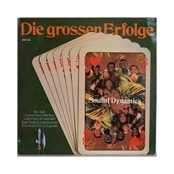 Soulful Dynamics – Die Grossen Erfolge|1973 Decca – ND 798-PROMO !!