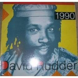 Rudder David – 1990   FFrr – 828 215-1