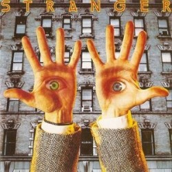Stranger – Stranger|1982   Epic – 466670 1