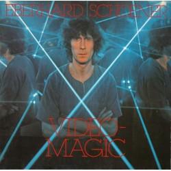 Schoener Eberhard -Video Magic|1978 Harvest 1C 064-45 234
