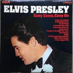 Presley Elvis – Easy Come, Easy Go|1975 RCA Camden CDS 1146