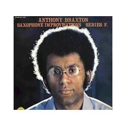 Braxton Anthony B– Saxophone Improvisations Series F.|1972 America Records 30 AM 011-012
