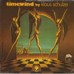 Schulze Klaus – Timewind|1975 BRAIN 1075