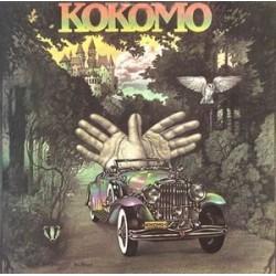 Kokomo – Kokomo|1975 CBS SBP 234664
