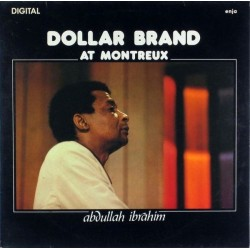 Brand Dollar ‎– At Montreux|1980 Enja 3079