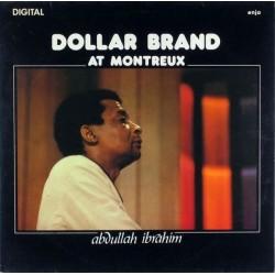 Brand Dollar – At Montreux|1980 Enja 3079