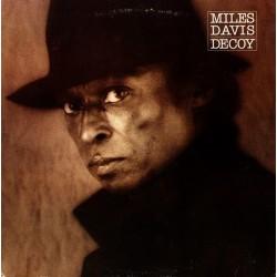 Davis Miles – Decoy|1984 CBS 25951