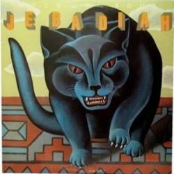Jebadiah – Rock 'N' Soul|1978 Epic JE 35592