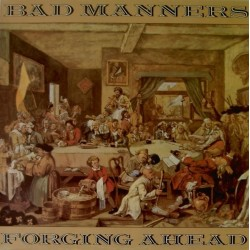 Bad Manners – Forging Ahead|1982   Magnet-6.25412