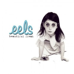 Eels ‎– Beautiful Freak|1996     DreamWorks Records ‎– DRLP-50001