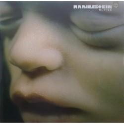 Rammstein – Mutter|2001 Motor Music – 549 639-1