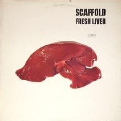 Scaffold – Fresh Liver|1973 Island Records ILPS 9234