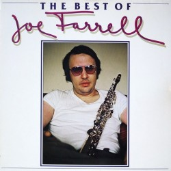 Farrell Joe ‎– The Best Of| CTI Records ‎– 0063.046