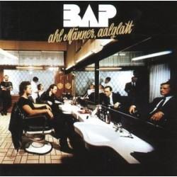 BAP – Ahl Männer, Aalglatt 1986 EMI 1C 066 14 7134 1