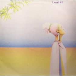 Level 42 ‎– Level 42|1981 Polydor ‎– 2383 612