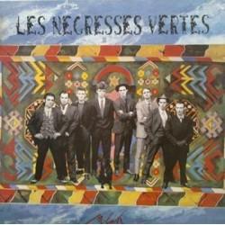 Les Negresses Vertes – Mlah 1989    Polydor839 694-1