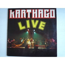 Karthago – Live|1976 BI 15190