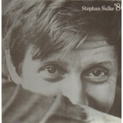 Sulke Stephan – '86 1986 Ariola 207 639