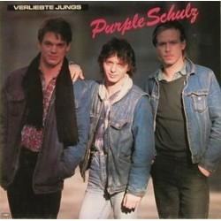 Purple Schulz – Verliebte Jungs 1985 EMI 1C 066 14 7034 1