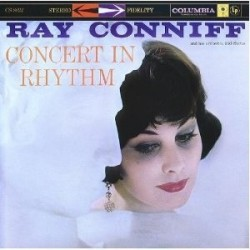 Conniff Ray and his Orchestra & Chorus ‎– Concert In Rhythm|1962    CBS ‎– BPG 62026