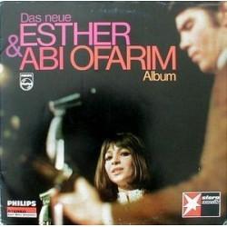Ofarim Esther & Abi – Das Neue Esther & Abi Ofarim Album|1966 Philips – 843 920 PY