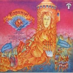 Various – Rapunzel (Neue Deutsche Volksmusik)|1972   Pilz – 20 29116-2