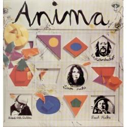Anima – Anima|1999 Think Progressive – TPLP 1.812.038