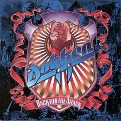 Dokken – Back For The Attack 1987 Elektra – 960 735-1