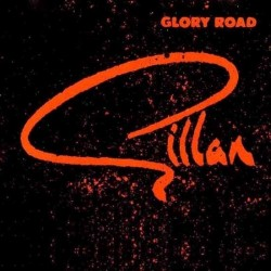 Gillan ‎– Glory Road|1980    Virgin ‎– 202581
