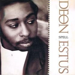 Estus Deon – Spell|1988 Mika Records – 835 713-1