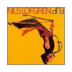 Lofgren Nils – Flip|1985 Ariola 207 041