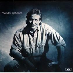 Wecker Konstantin – Wieder Dahoam 1986 Polydor 831 263-1