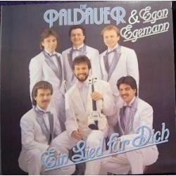 Paldauer Die & Egon Egemann – Ein Lied Für Dich|1985 Koch International – 122 354