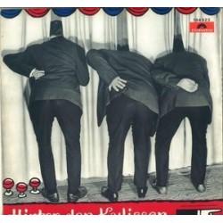 Die 3 Spitzbuben – Hinter Den Kulissen|1968 Polydor – 184 623